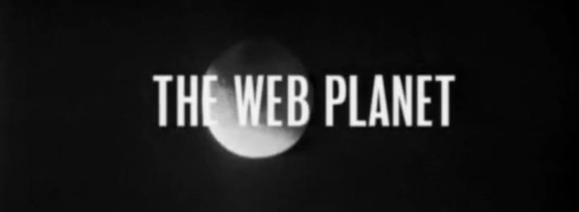 God Hates the Web Planet