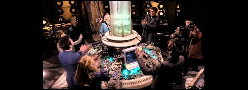 Farewell, Donna Noble