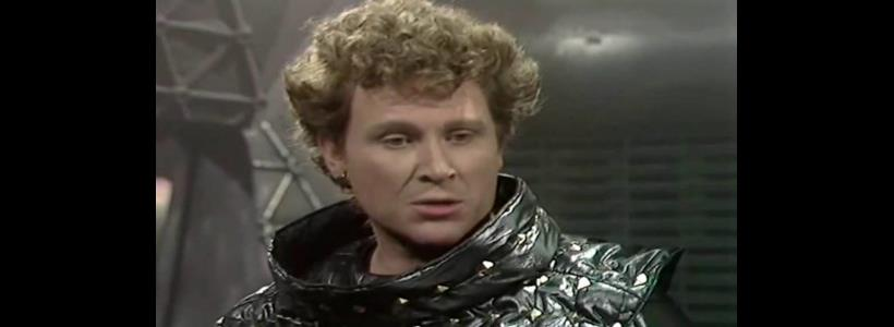 Holy Crap, Colin Baker!!